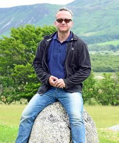 Michael Petzold