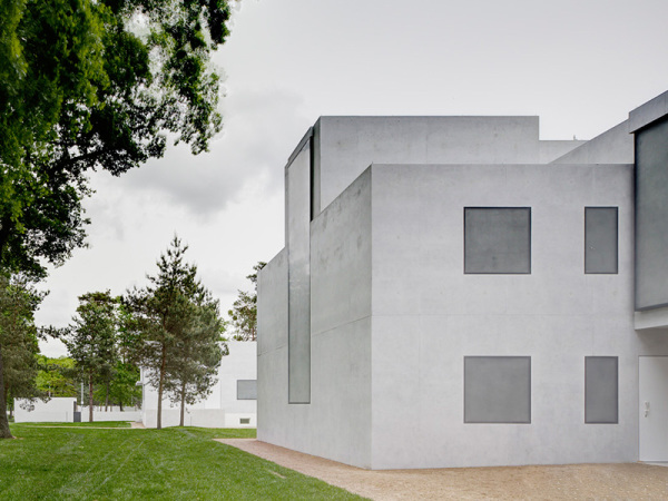 Meisterhaus_Dessau
